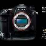 Click in the Dark with Sony Digital Cameras