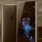 Sony unravels the Xperia XZ2 & Sony Xperia XZ2 Premium